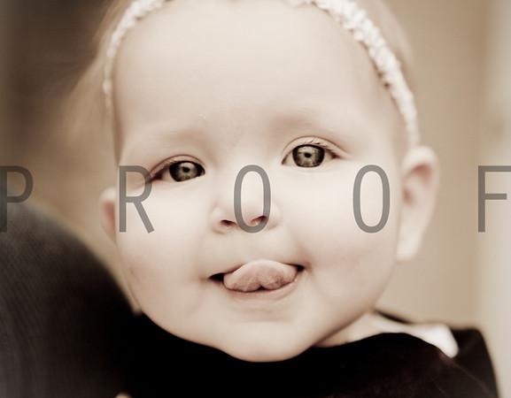 Selcher Baby Portraits