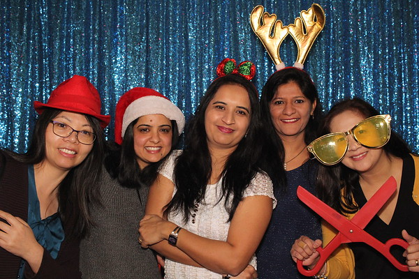 December 7, 2018 - CCL Holiday Party