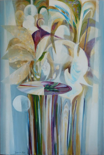 1. Florals