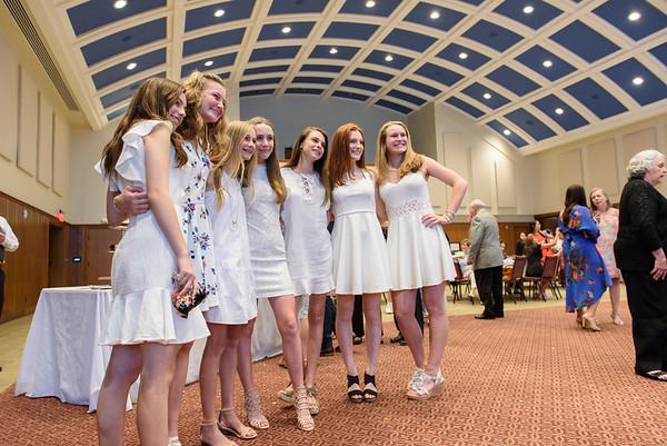 St. Martin's Episcopal Graduation 2018