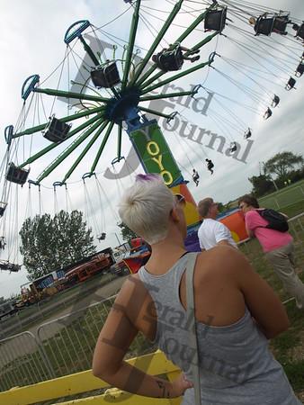 McLeod County Fair 2015