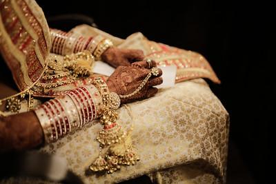 The Jhaveri Nuptials