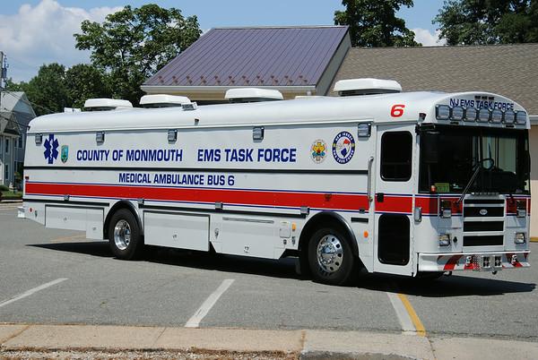 Keyport First Aid Squad