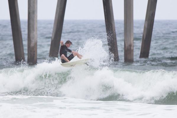 Pensacola Beach 4-18-2013