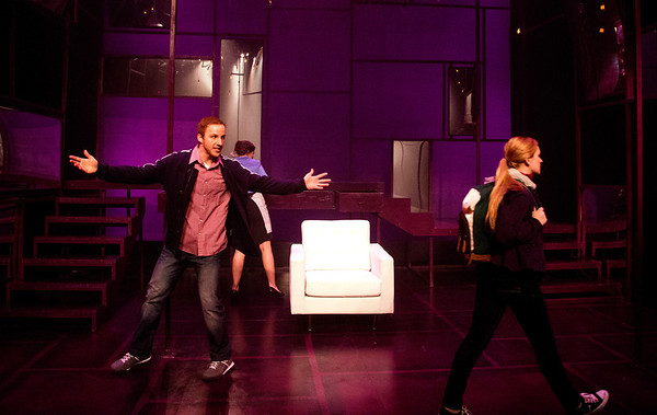 Next to Normal 4 2 2014
