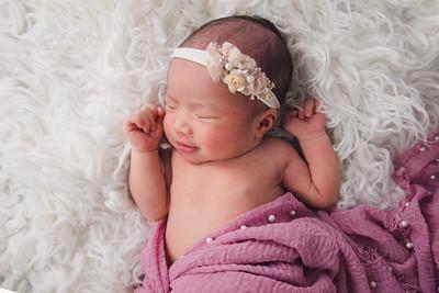 Madelyn Newborn