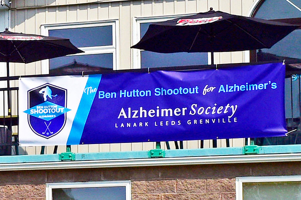 Ben Hutton Shootout 2019