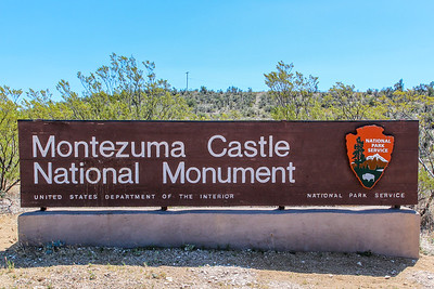 2016-05-22 | Montezuma Castle National Monument | Arizona | Road Trip