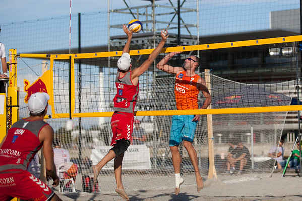 Sports 2011 Beach Volleyball World Championships