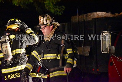 Structure Fire - 12 Campwoods Rd, Ossining NY, 7/4/2020