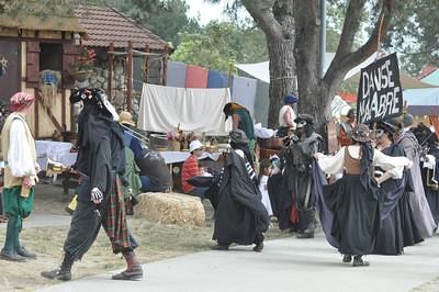 Danse Macabre 23 April 2011