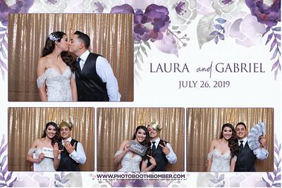 Gabriel & Laura 07.26.19
