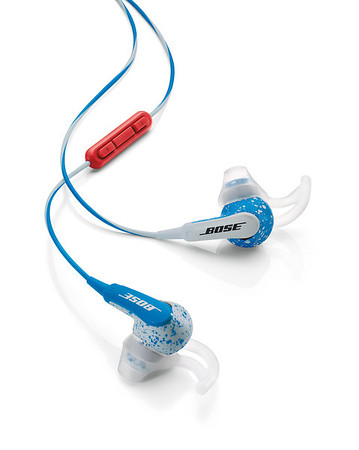 Freestyle earbuds