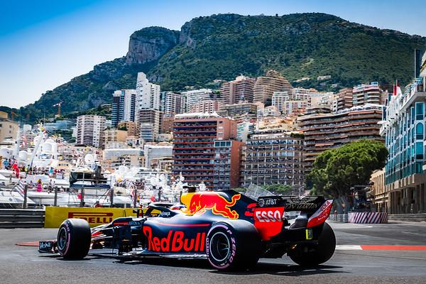 F1, 2018, Monaco GP, Qualifying
