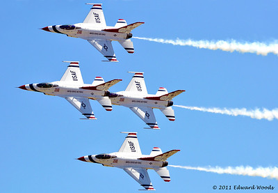Travis AFB Air Show