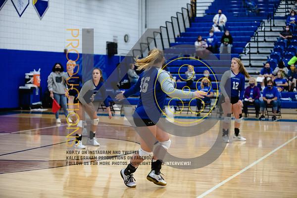 JV/Varsity Volleyball