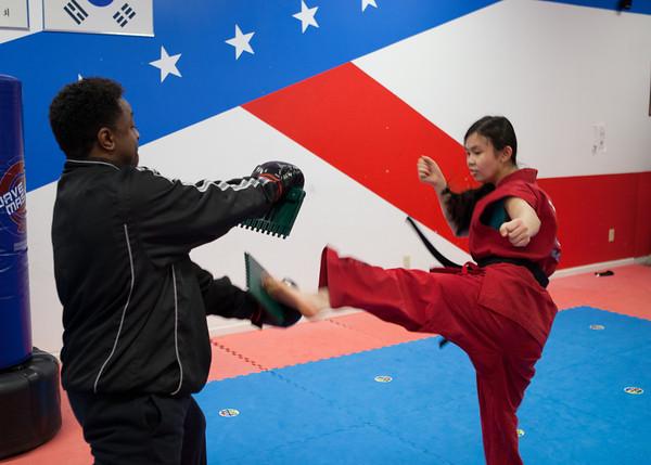 Amy Karate