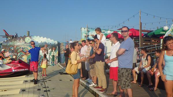 2014-08-10 Polish Reggae Party