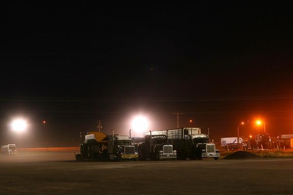 Truckstop Shots