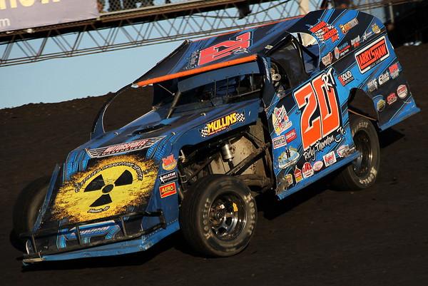 Boone Speedway; The IMCA Super Nationals
