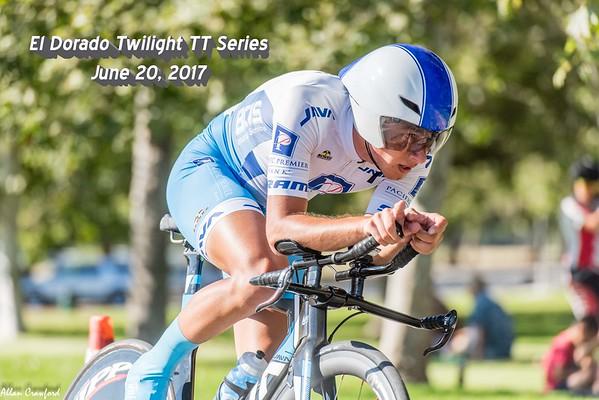 El Dorado Twilight TT Series June 20, 2017