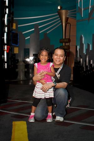 Disney-Cruise 2012