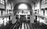 Ellis Island Before Restoration