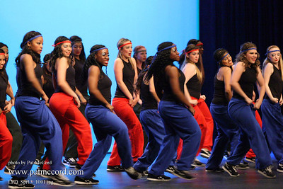 LPD 2013-Preformance night photos