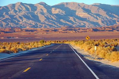 Death Valley/ Lone Pine Trip - June 2007