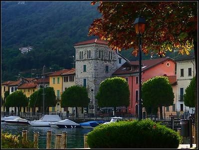 Pella and others locality - Orta Lake (Novara)