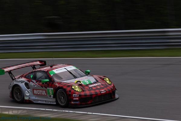 IMSA North East Grand Prix