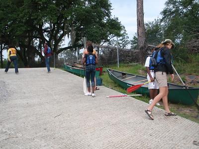 2012 ACA Canoeing