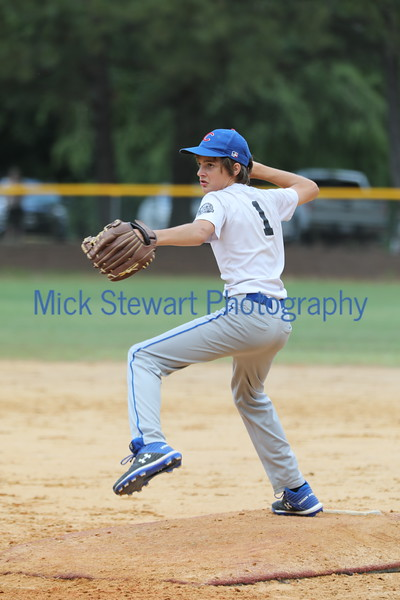 Clayton Recreation League Baseball 2019