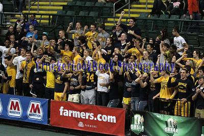 2012-13 Fans, Band, Cheer & Fun