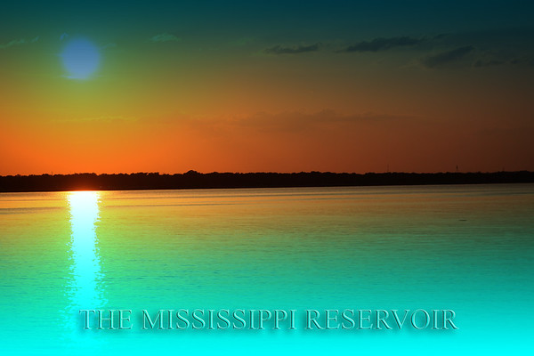 The Mississippi Reservoir