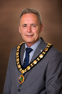 Chairman East Herts Council Civic Year 2017-18