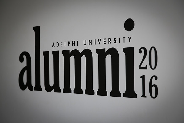 Adelphi | Alumni Art Exhibition