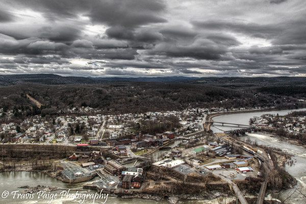 Bellows Falls 2