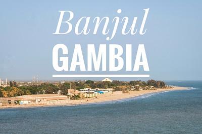 2018-04-16 - Banjul