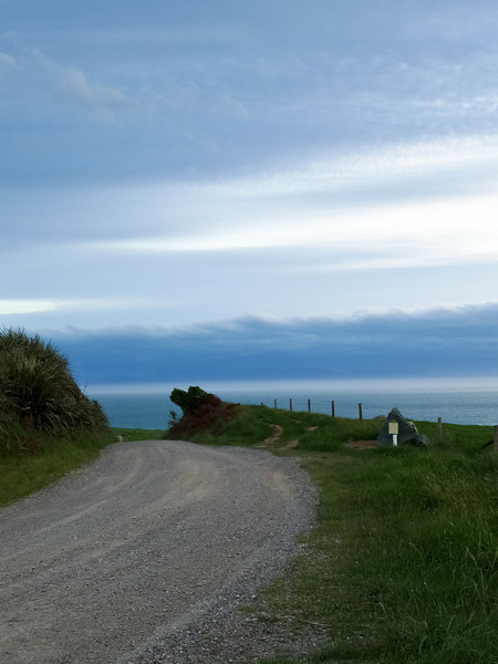 New Zealand - Colac Bay