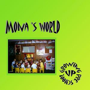 PreSchool At Monas