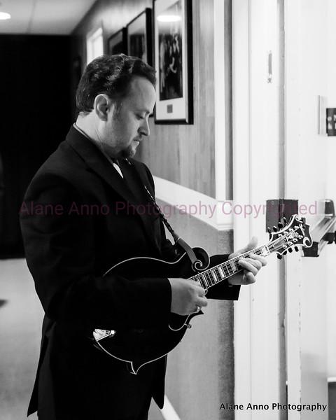 Bluegrass at the Ryman 2013