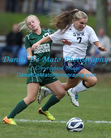 2014 Girls HS Soccer