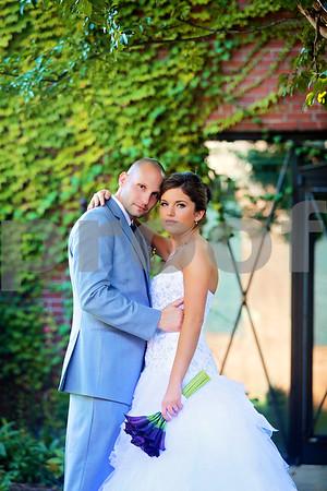 The Cayton Wedding