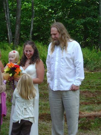 Lindsay and Nathan's Wedding