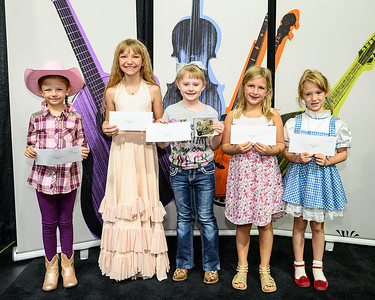 2019 Tulsa State Fair Fiddle and Pick'n Contest