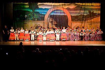 Fiesta Infantil 2010