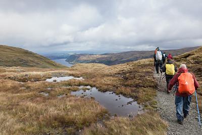 Footpaths & Trails