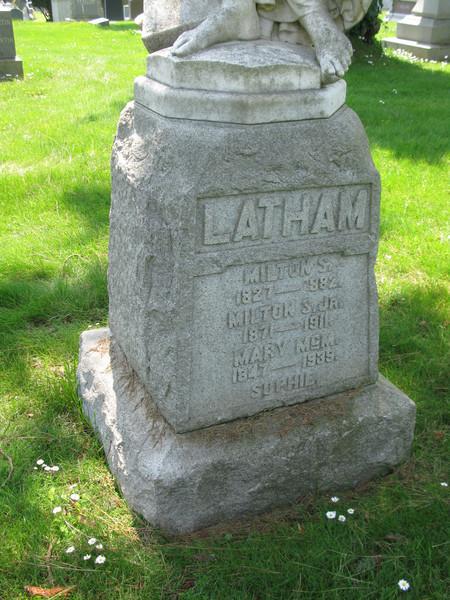 Latham