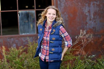 Lauren Houston- 2016 Senior